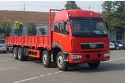 解放牌CA1240P2K17L7T4EA80型平头柴油载货汽车