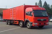 解放牌CA5240XXYP2K17L7T4EA80-3型厢式运输车