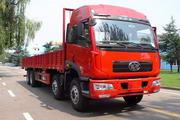 解放牌CA1242P2K17L7T4EA80型平头柴油载货汽车