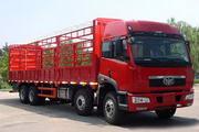 解放牌CA5242XXYP2K17L7T4EA80-1型仓栅式运输车