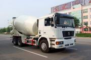 岱峰牌TAG5251GJB型混凝土搅拌运输车