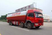 岱峰牌TAG5316GFLB型低密度粉粒物料运输车