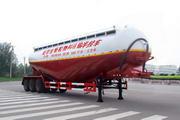 岱峰牌TAG9402GFLA型低密度粉粒物料运输半挂车