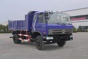 汉阳牌HY3123型自卸汽车