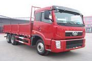 解放牌CA1190P2K15L2T1EA80型平头柴油载货汽车