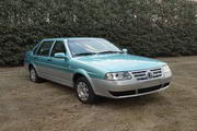 桑塔纳(SANTANAVISTA)牌SVW7182RQD型两用燃料轿车图片