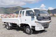 力帆国三单桥货车82马力1吨(LFJ1036G1)