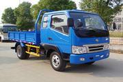 庐山国三单桥货车68马力2吨(XFC1040PB)