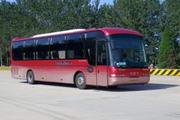 青年牌JNP6128WM-1型豪华卧铺客车图片