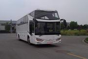 五洲龙牌WZL6120A4型长途客车图片
