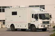 中驰威房车(CEV5100XLJ)
