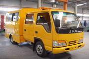 江淮HFC5040XGCEVR型纯电动电力工程车
