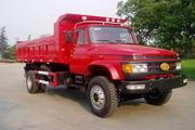 解放牌CA3125K2EA80型长头柴油自卸汽车图片