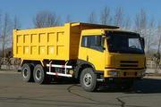 解放牌CA3253P7K2T1型6X4平头柴油自卸汽车图片
