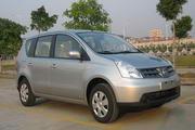骊威(LIVINA)牌DFL7163AC型旅行轿车图片