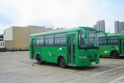 7.4米|15-21座解放城市客车(CA6731SQ1)