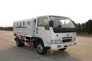 九通牌KR5051ZLJD型密封式垃圾车图片
