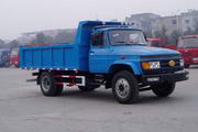 解放牌CA3072K2EA80型长头柴油自卸汽车图片