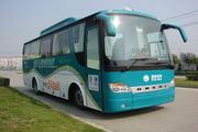 安凯牌HFF5120XFW型服务车图片