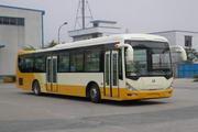 12米|24-34座广汽混合动力城市客车(GZ6122HEV)