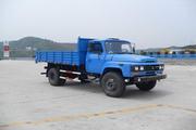 东风牌EQ3102FPT型普通平板自卸汽车图片