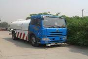华林HLT5162GSSEV型纯电动洒水车