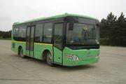 7.5米|10-29座合客城市客车(HK6740G)