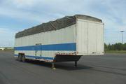 解放牌CA9200TCL型车辆运输半挂车图片