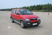 3.9米|4座众泰纯电动轻型客车(JNJ6400EVL2)