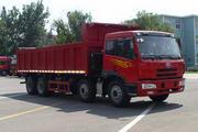 解放牌CA3300P1K2L2T4EA80型平�^柴油自卸��D片