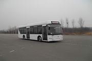 星凯龙牌HFX6120GEV型纯电动城市客车