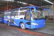 7.3米解放纯电动城市客车