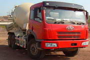扶桑牌FS5252GJBCAG型混凝土搅拌运输车