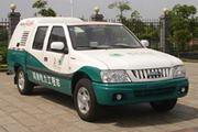 江铃JX5033XGCEV型纯电动工程车