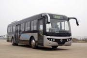 12米|28-45座东风混合动力电动城市客车(EQ6123HEV1)