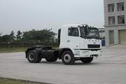 华菱之星牌HN4180B34C4M4型牵引汽车