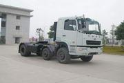 华菱之星牌HN4250B34B6M4型牵引汽车