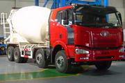 扶桑牌FS5311GJB型混凝土搅拌运输车