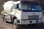扶桑牌FS5250GJBQD型混凝土搅拌运输车