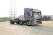 华菱之星牌HN4251A34B5M4型牵引汽车