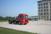 华菱之星牌HN4251C34B6M4型牵引汽车