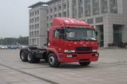 华菱之星牌HN4251C34C2M4型牵引汽车