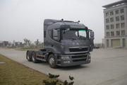华菱之星牌HN4251A34C2M4型牵引汽车