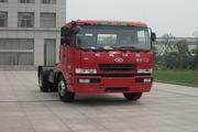 华菱之星牌HN4181C34C4M4型牵引汽车