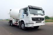 岱峰牌TAG5250GJBA型混凝土搅拌运输车