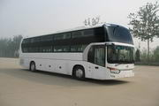 12米 24-47座金龙卧铺客车(XMQ6129FPD3D)