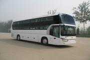 12米 24-47座金龙卧铺客车(XMQ6129FPD3C)