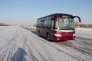 环菱牌CCQ6750EV1型纯电动城市客车