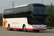中通牌LCK6129HQWD型卧铺客车图片