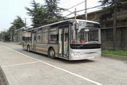 12米|20-46座亚星混合动力城市客车(JS6126GHEV1)